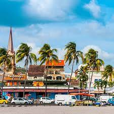 How to Explore Martinique in the Caribbean
