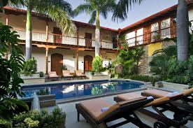 Hotel Sanj Hotel Plaza Colon Granada Best Luxury Hotel Pick By Mr Hudson