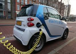 Report Says Europeans Will Only Buy Electric Cars By