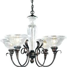 benefits of sconce shades lighting and chandeliers with glass for prepare 5 chandelier crystals crystal impressing sculptural globe 7 light mixed wes
