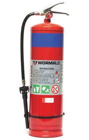 Wormald Fire Extinguisher Chart Foam Fire Extinguishers Wormald Australia
