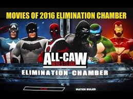 kylorenvsdeadpool vsbatmanvsironm anvscaptainameric avsleonardo all cawwrestling batman superman iron man 2