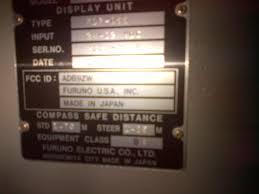 instalation diagram furuno marine radar rdp 066 fixya need wiring details to connect aerial radar to monitor display radar ex minesweeper