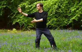 Alan - Tai Chi & Qigong with Alan Skirving