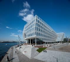 unilever main office. Behnisch Architekten / Unilever Headquarters Germany, Austria And Switzerland Main Office F