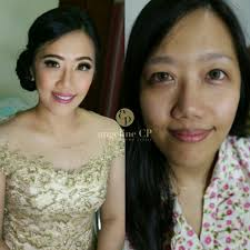 makeup sister mrs celine and ms inez by angeline cp makeup artist bridestory