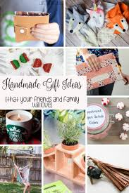 handmade gift ideas for from life sew savory