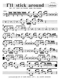 Drum Sheet Music Free Drum Sheet Music Drum Sheet Music