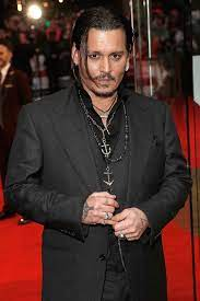 """Johnny Depp on Oscars: """"I Don't Want to Win One of Those Things Ever"""""""