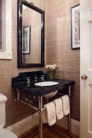traditional half bathroom ideas. Impressive Hippie Wallpaper For Walls Decorating Ideas Gallery In Bathroom Traditional Design Half B