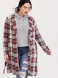 <b>Plus Size Coats</b> & <b>Jackets</b> for <b>Women</b>   Torrid