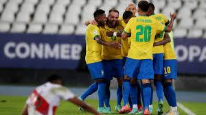 Copa America, Brasile in scioltezza sul Perù - RSI Radiotelevisione svizzera