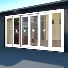 4 panel sliding patio doors for large size of patio sliding patio door info examples doors