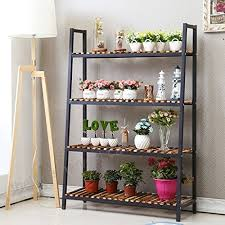 flower stand wrought iron four layer flower stand european style orchid flower pot holder shelf