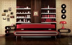retro style furniture. One Look Retro Style Furniture L