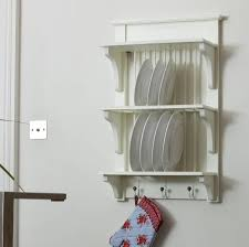 Ideas, wooden painted plate rack wall unit the orchard regarding dimensions  900 x 899 .