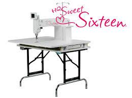 HQ Sweet Sixteen & Table &  Adamdwight.com