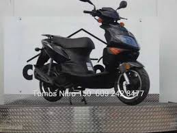 nitro 150 scooter tomos scooter nj new scooters new jersey youtube