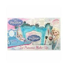 disney frozen ice princess make up playset