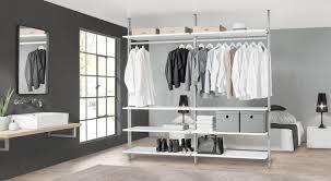 Kleiderständer Hochwertige Stylische Garderobenständer Regalraum