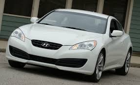 2012 Hyundai Genesis / R-Spec 5.0 First Drive – Review ...