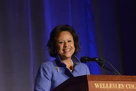 Dr. Paula Johnson: College President — Okay, but what do you do?