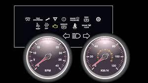 International Truck Dash Lights International Prostar Dashboard Lights
