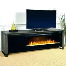 electric fireplace curved wall mount 4 heaters