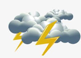 Continúan los chubascos y tormentas eléctricas en Camagüey