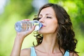 Bildergebnis für Wasser trinken