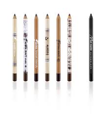 alkos group introduces at cosmopack its eco designed cellulose based pencils a breakthrough innovation in the cosmetics market