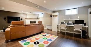 Basement Apartment Design Ideas Amazing Basement Renovation Cost A Breakdown For Toronto Montreal