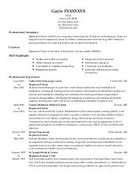 direct care counselor resume