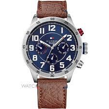 """men s tommy hilfiger trent watch 1791066 watch shop comâ""""¢ mens tommy hilfiger trent watch 1791066"""