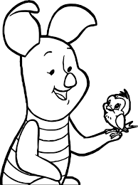 Small Picture Baby Piglet Coloring Pages Coloring Coloring Pages
