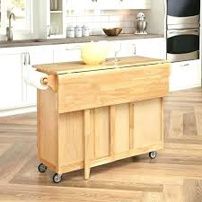 portable kitchen island table. Metal Kitchen Cart On Wheels Island Cabinet Trolley Movable Bar Narrow Table Stainless Top Portable E