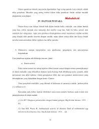 20 contoh proposal siap download anakui com. 4 Contoh Daftar Pustaka Proposal Skripsi Untuk Seminar Proposal