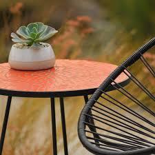 tiled coffee table midge gardenista