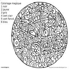 Coloriage Magique Ce Addition L R Ok Jfb Levage L L L L L L L