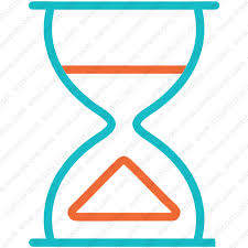 Download Timer Download Sand Clock Timer Loading Hourglass Time Icon Inventicons