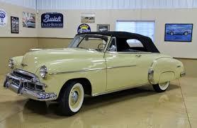 All American Classic Cars: 1949 Chevrolet DeLuxe Styleline 2-Door ...