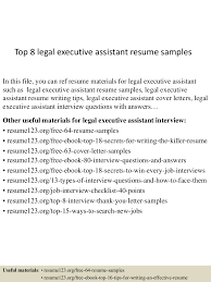 Executive Assistant Resume top10000legalexecutiveassistantresumesamples10000lva100app6100009100thumbnail100jpgcb=100100310079100536 59