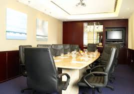 natural light office. 1-2 Person Executive Office With Natural Light And Manama City Views M