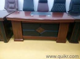 stylish office tables. Brand New Stylish Office Tables Starting From 12500/- - Home Furniture Madhapur, Hyderabad | QuikrGoods F