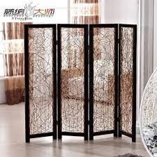 Appealing Image Of Home Interior Design With Various Walmart Room Dividers  : Attractive Room Partition Furniture