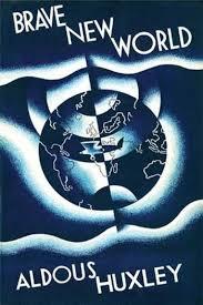 brave new world literature tv tropes literature brave new world