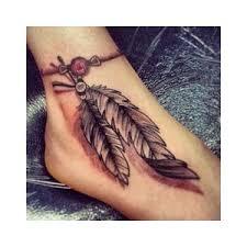 Dream Catcher Foot Tattoo Attractive 100D Dreamcatcher Tattoo On Foot By ShaunaDZB 32