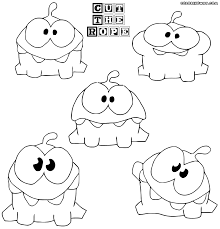 Rope Coloring Pages Aspiration Children Jump Page Free Printable