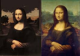 did leonardo da vinci paint a first mona lisa before the mona lisa  enter the mona lisa foundation a non profit based in switzerland that claims they ve perhaps found an earlier mona lisa in an essay appearing on their