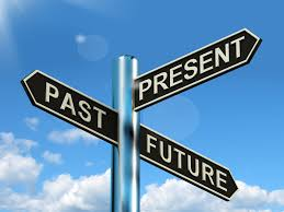 Image result for the  past present and future wallpaper